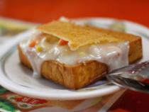 Thưởng thức bánh mì quan tài với vé máy bay Đài Loan khứ hồi