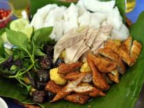 Đặt vé máy bay đi Hà Nội khám phá những món ăn đặc sản