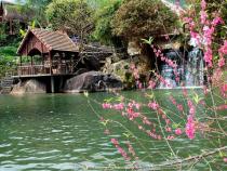 Tham quan các khu du lịch sinh thái ở Đà Nẵng