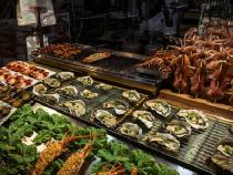 Khám phá khu chợ đêm nổi tiếng ở Đài Loan