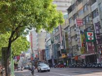 Mua vé máy bay đi Đài Loan ngắm nét hòai cổ của Đài Nam.