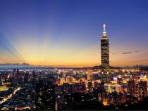 Đặt vé máy bay đi Đài Loan tham quan ngôi làng Houtong