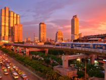 Đến thành phố Chiang Mai bằng vé máy bay đi Thái Lan giá rẻ