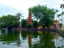 Đến với Hà Nội tìm hiểu các di tích văn hóa nơi đây
