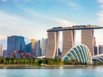 Những món ăn ngon và hấp dẫn không thể bỏ qua tại Singapore