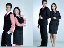 Những mẫu đồng phục văn phòng công sở đẹp