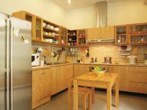 Các vật dụng cần thiết không thể thiếu trong tủ bếp hiện đại