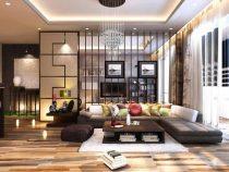 Lưu ý khi chọn dịch vụ thiết kế nội thất căn hộ cao cấp