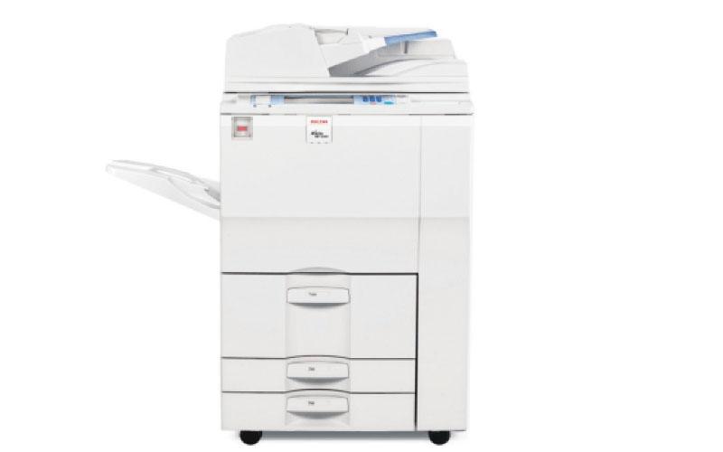 Máy Ricoh là loại máy được lựa chọn sử dụng rất nhiều
