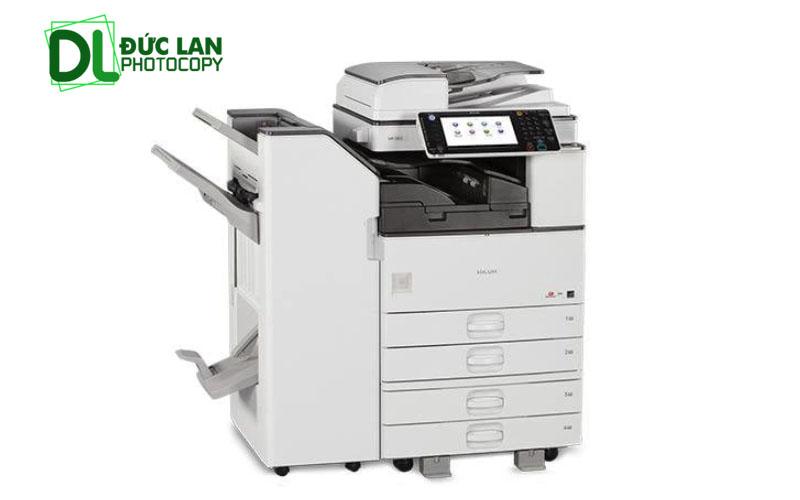Thủ tục thuê máy photocopy tại Đức Lan rất đơn giản